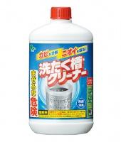 洗たく槽クリーナー JANコード/4978951060106