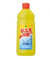 オールマイティーお風呂洗剤 JANコード/4978951050213